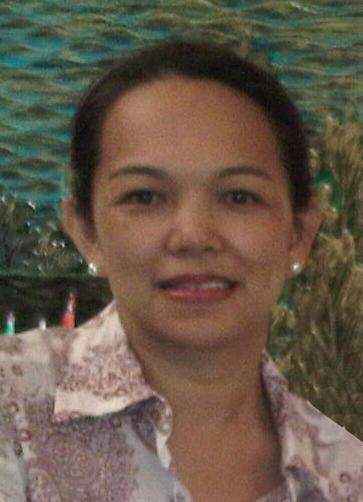 Lina Barroga