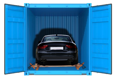 Vehicle Shipment!