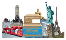Philippines to USA/World Shipment!