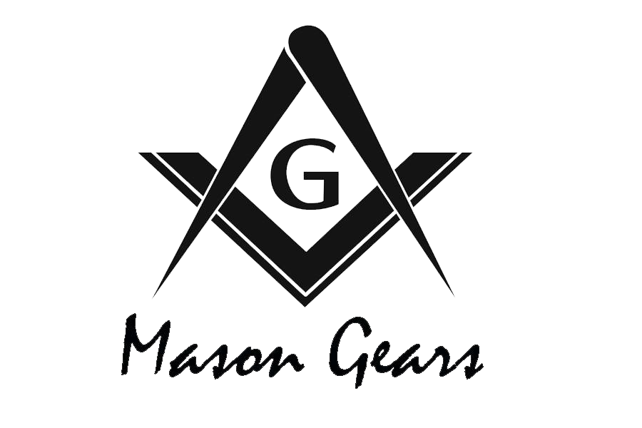 Mason Gears Available Here!