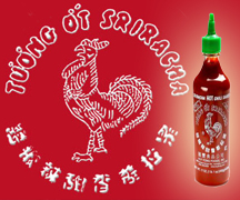 Sriracha now available in Philippines!